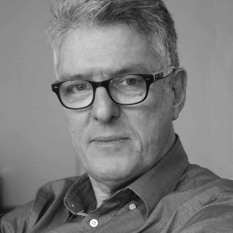 Image of David Marr