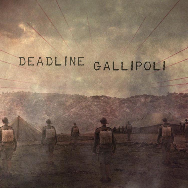 Deadline Gallipoli Image