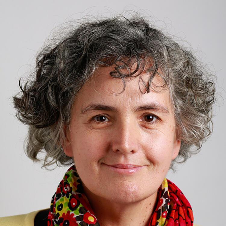 Photo of Ellen Forsyth