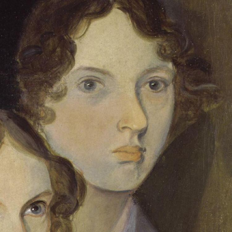 Emily Bronte by Patrick Branwell Bronte