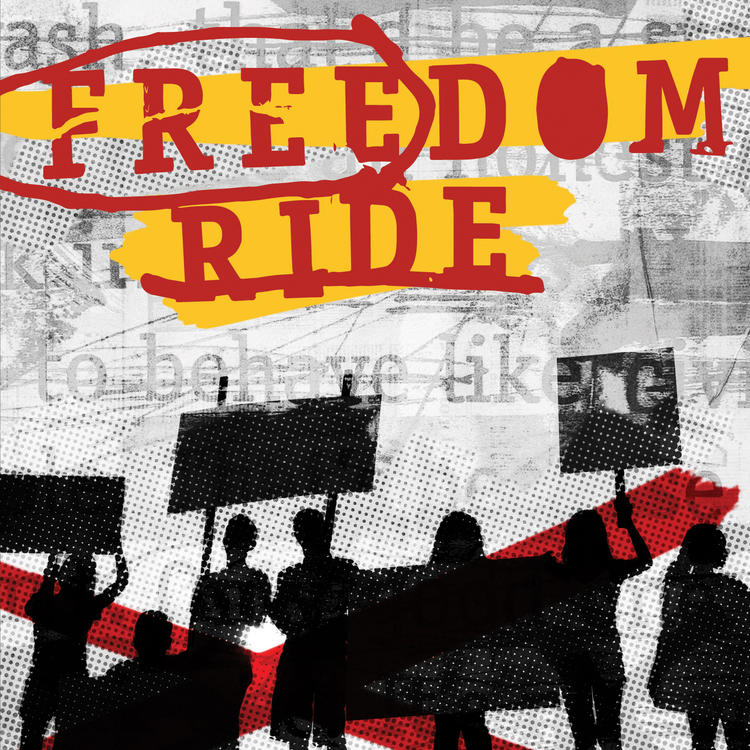 Cover of Freedom Ride
