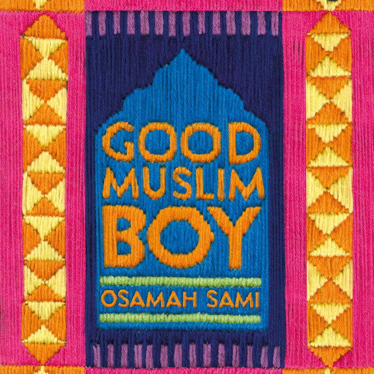 Cover of Good Muslim Boy