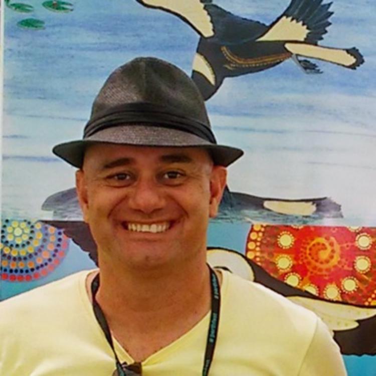 Photo of Gregg Dreise