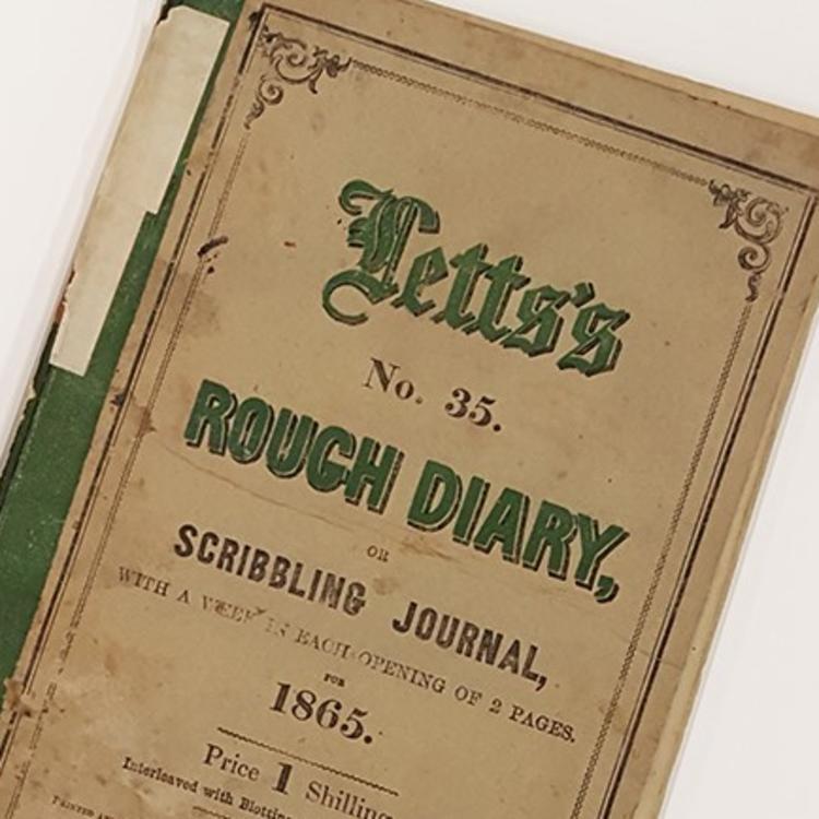 Hassall Family Diaries 1859 1865