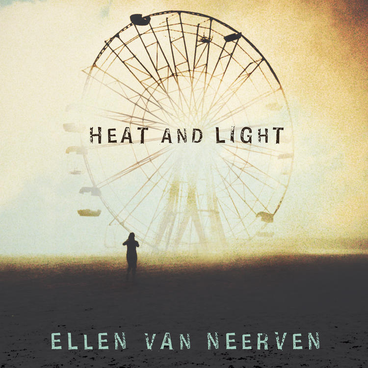 Cover of Heat and Light