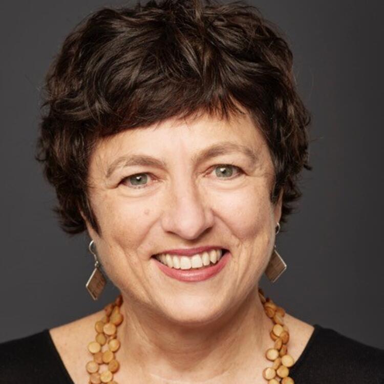 Photo of Helen Bowden
