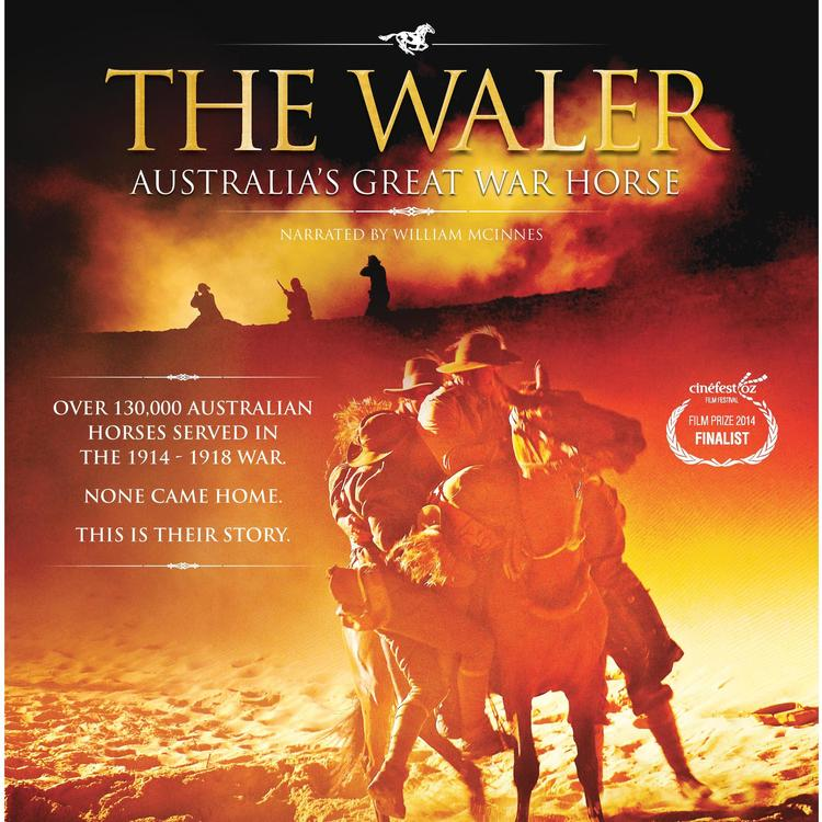 Cover of The Waler