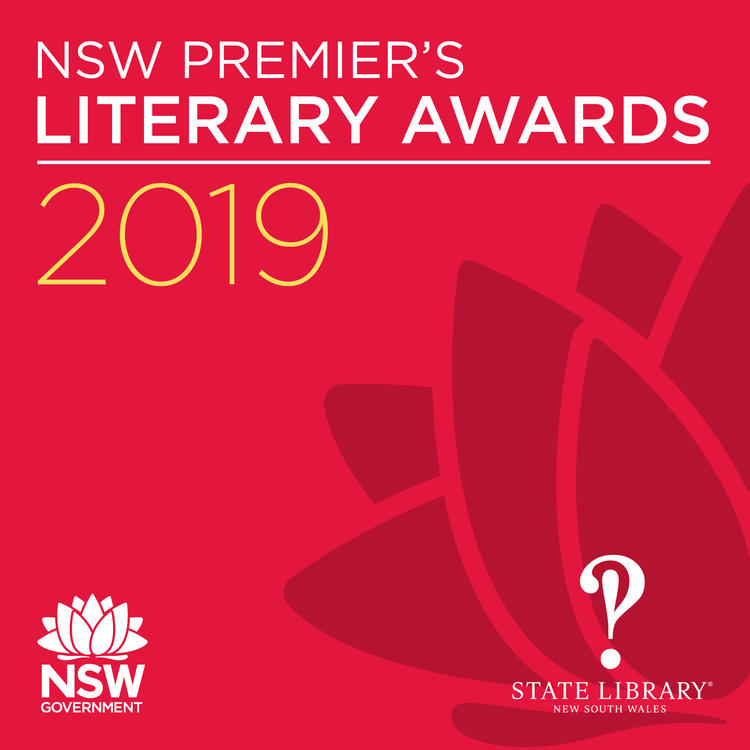 premiers literary awards