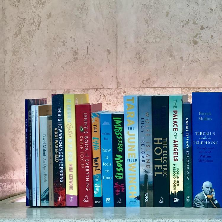 2020 NSW Premier's Literary Awards shortlisted books