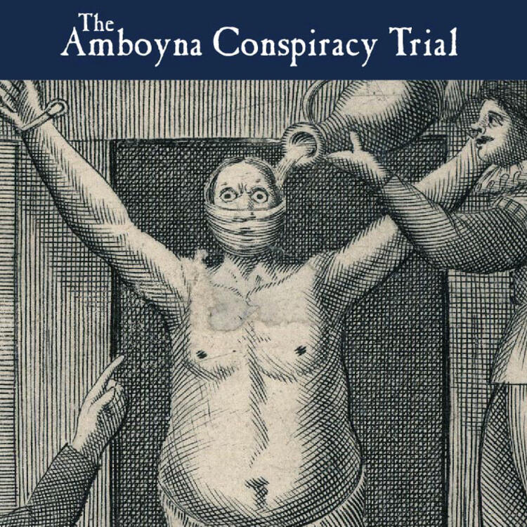 Image Amboyna Conspiracy Trial