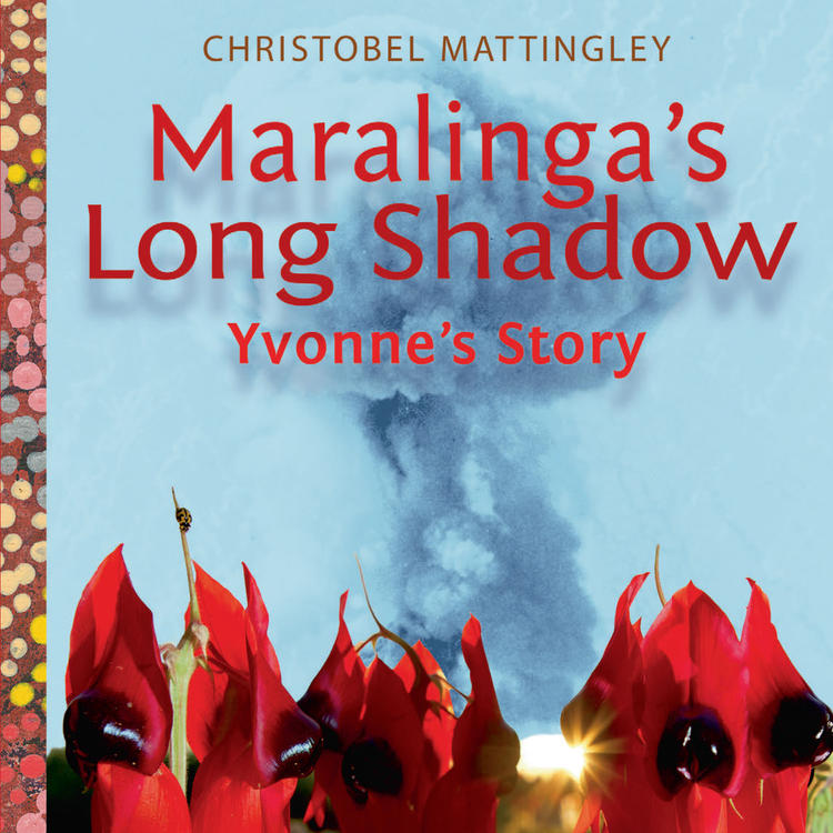 Maralinga's Long Shadow Cover image