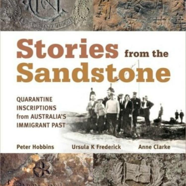 Front cover Stories from the Sandstone