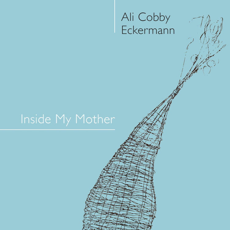 Cover of Inside my mother