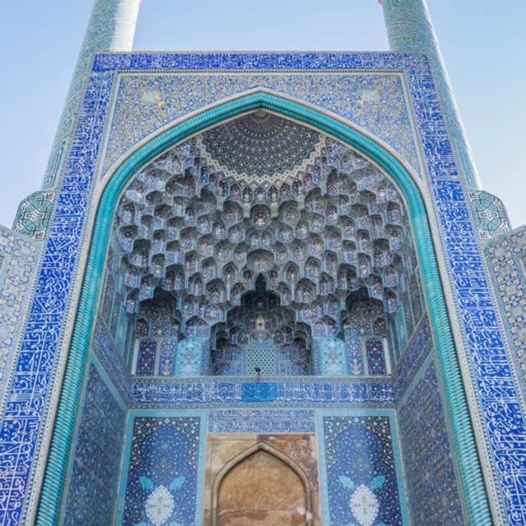 Iranian architecture