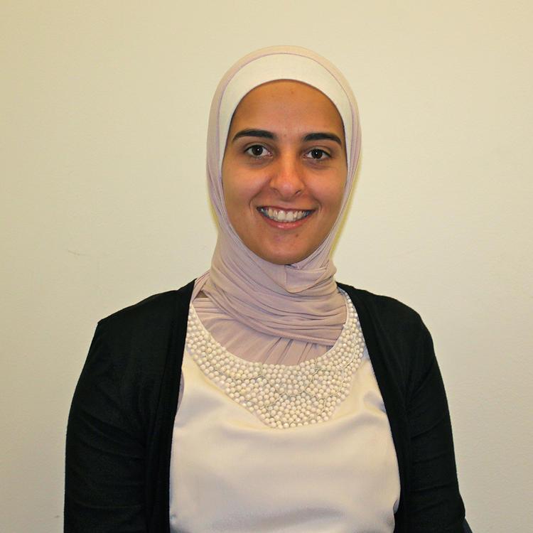 Photo of Amna Karra-Hassan