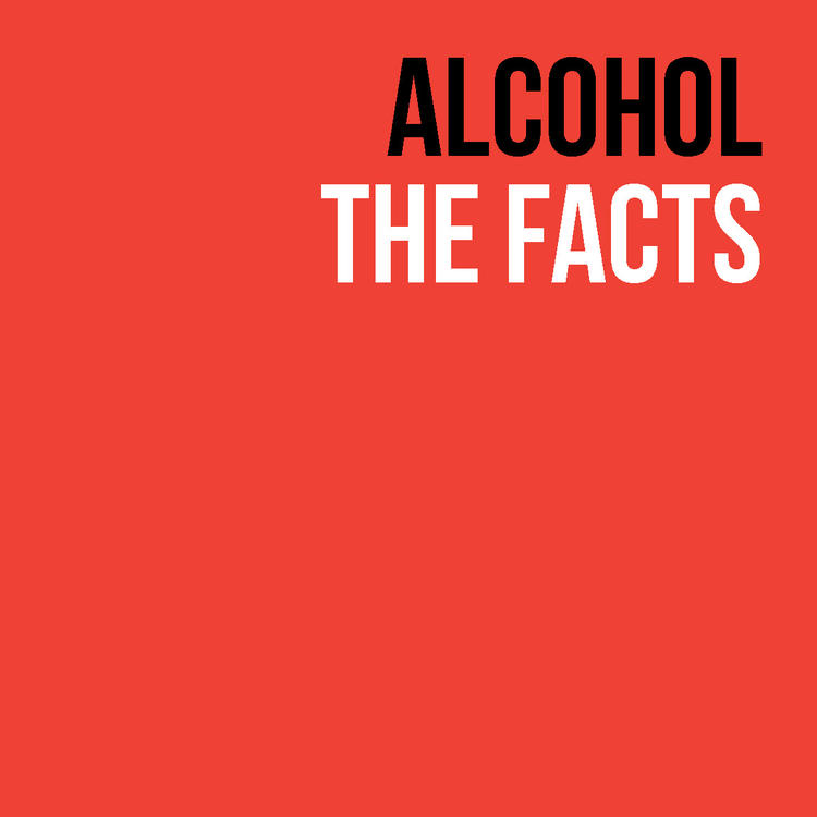 Cover Image of Alcohol Drug Fact pamphlets