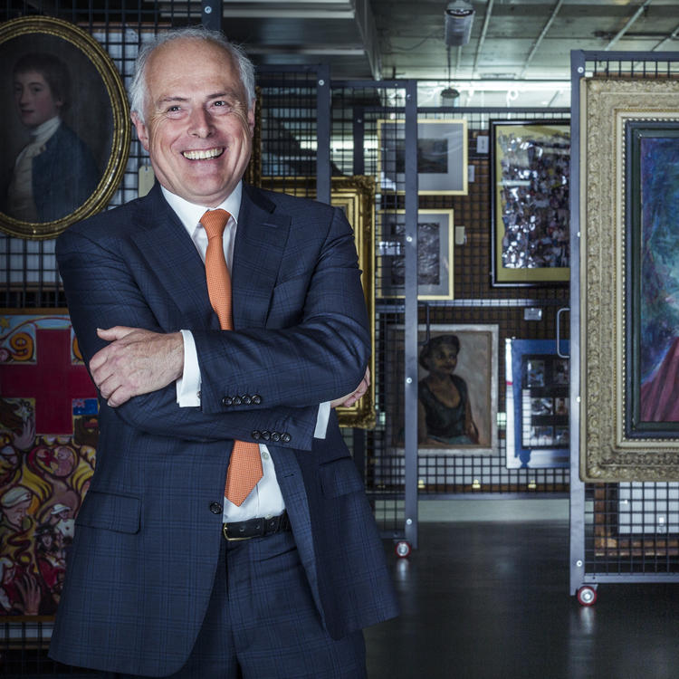 John Vallance photo