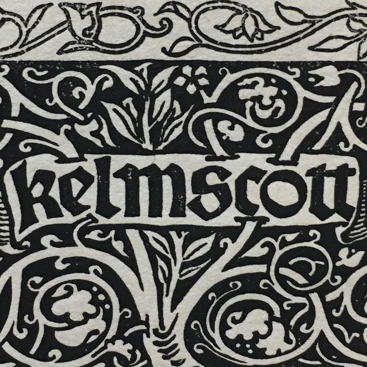 Kelmscott Press Printers device