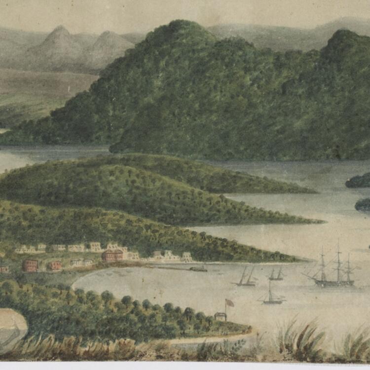 Image of Hobart