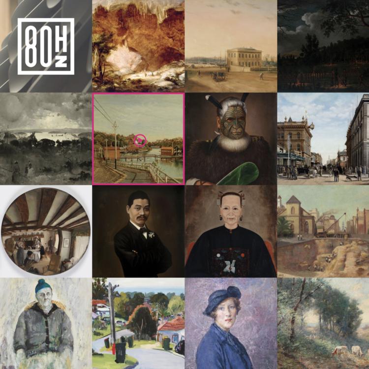 80Hz Sound Lab homepage