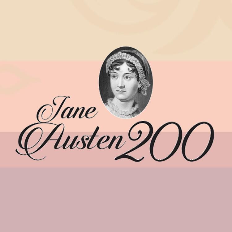 Jane Austen 200 identity image
