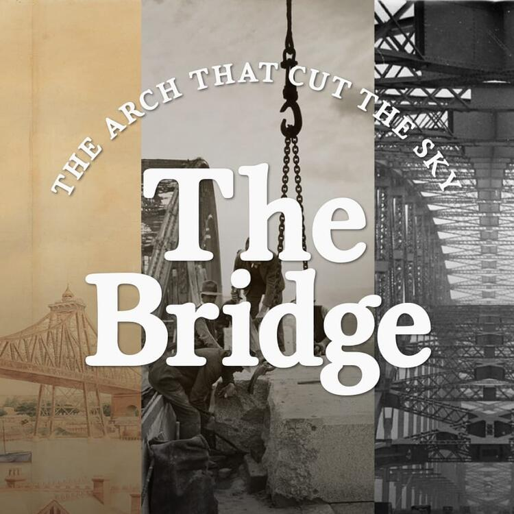The Bridge website