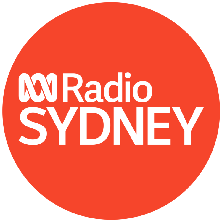 ABC Local Radio Sydney logo