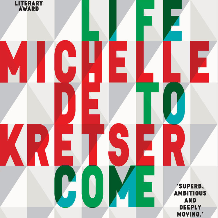 Photo of the life to come book cover