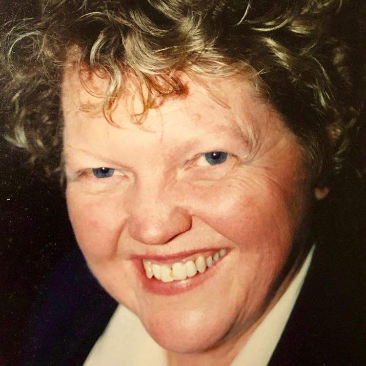 Liz Maher