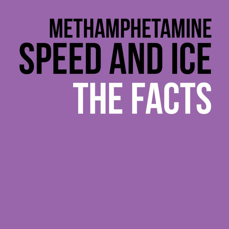 Methamphetamine cover image