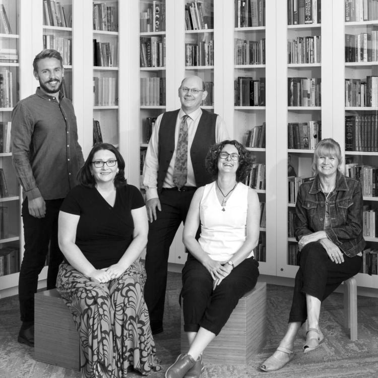 2018 SLNSW Fellows