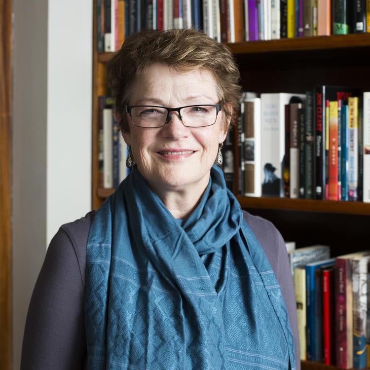Photograph of Dr Breda Carty