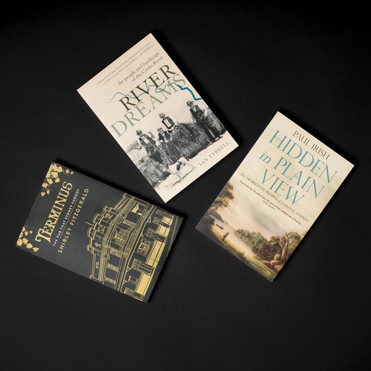 NSW Community and Regional History Prize