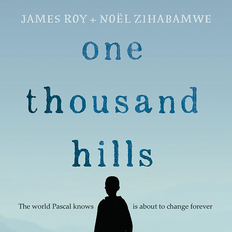 Book cover of One Thousand Hills