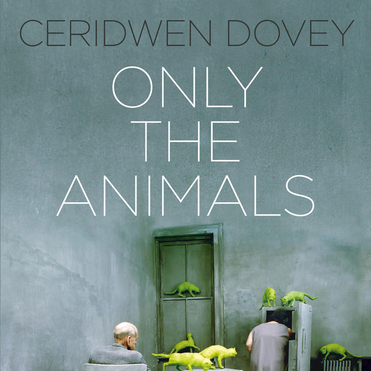 Only The Animals book cover