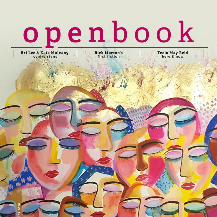 Openbook Summer 2020