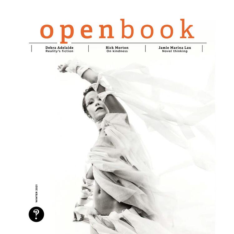 Openbook Winter 2021