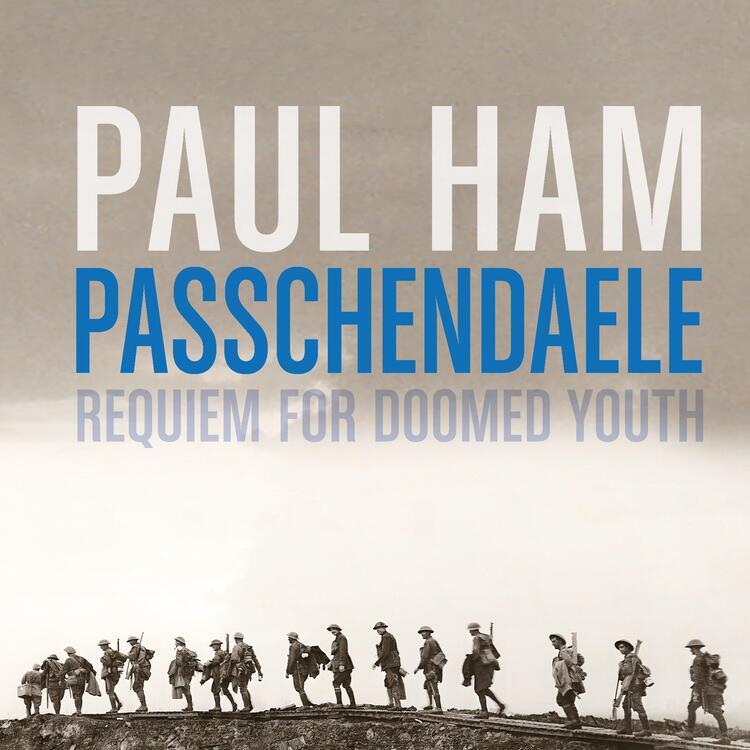Cover image of Passchendaele
