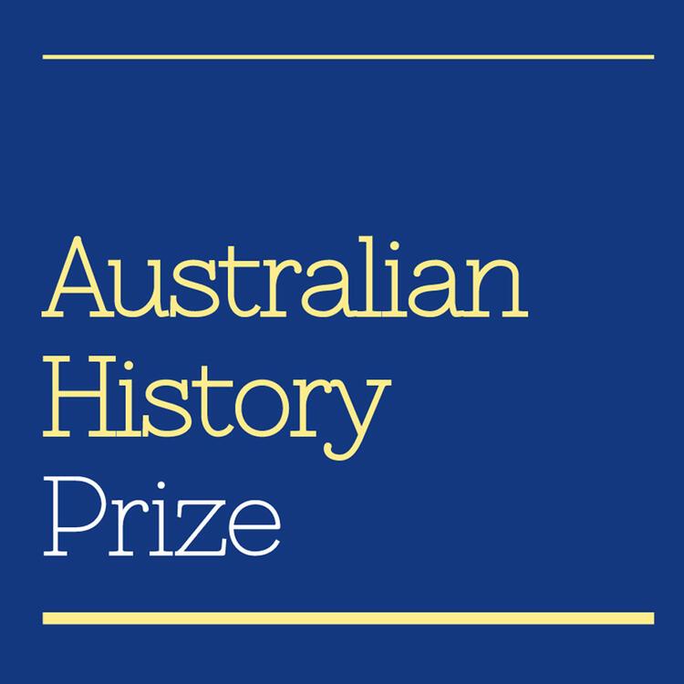 Australian History PRIZE logo