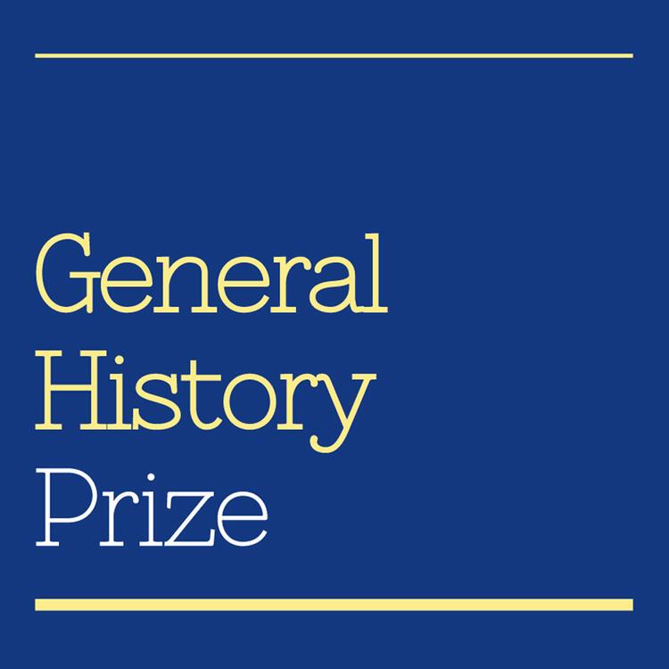 General History Prize logo