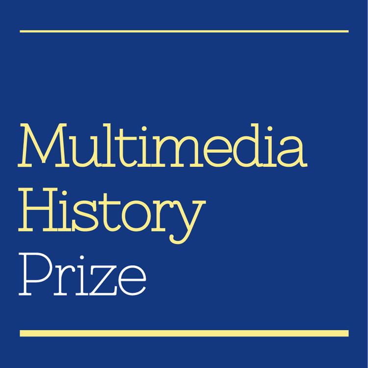 Multimedia History Prize