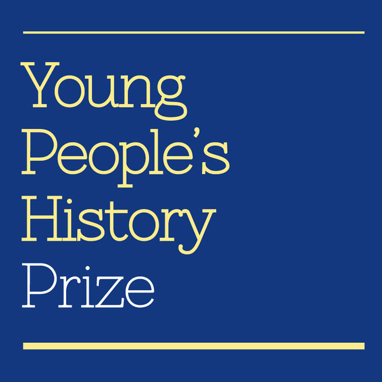 Young People's History Prize logo