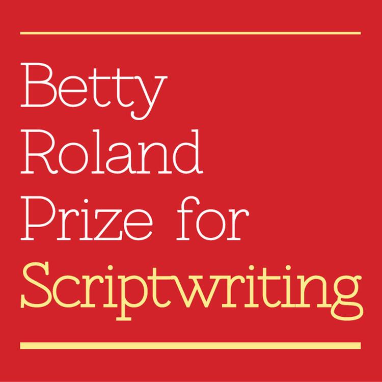 Betty Roland Award button