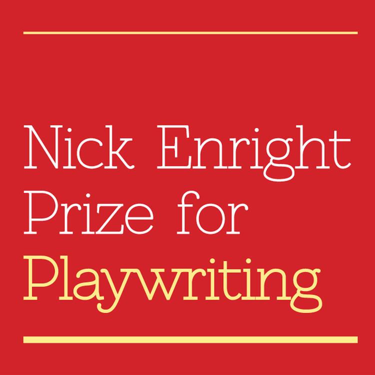 Nick Enright award button