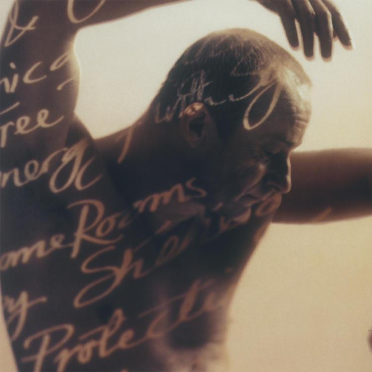 Graeme Murphy body of work poster