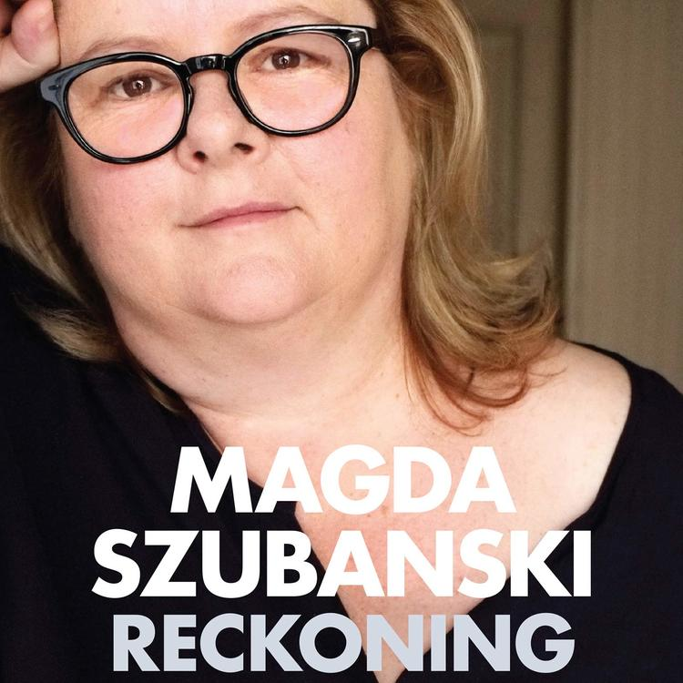 Book cover of Reckoning: A Memoir by Magda Szubanski