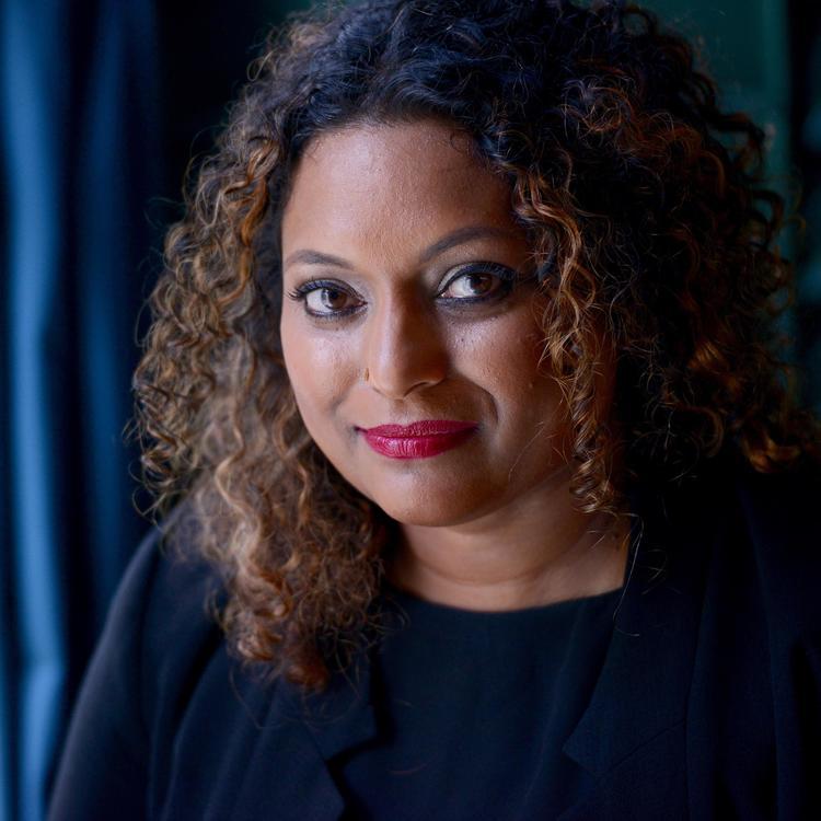 Photograph of Roanna Gonsalves