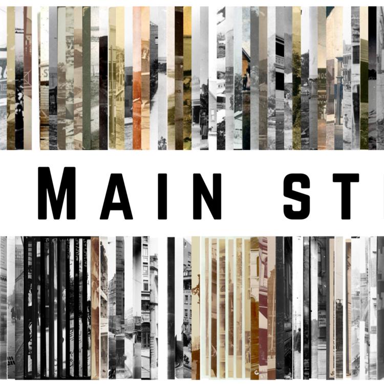 Compressed images of street scenes