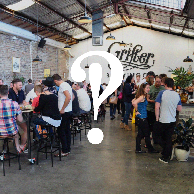 Grifter Brewing Company location photo