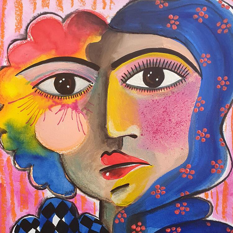 Illustration by Amani Haydar